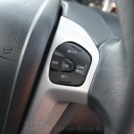 Ford Fiesta Automatic cruise control