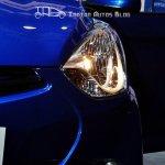 Hyundai Eon Headlamp