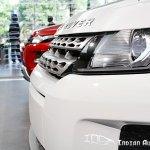 Range Rover Evoque Mumbai