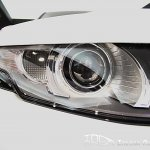 Evoque Headlamp