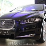 Jaguar XF Facelift-1