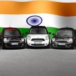 MINI family of cars