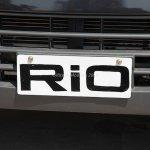Premier Rio nameplate