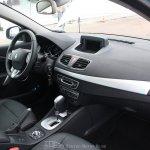 Renault Fluence Z.E. interiors