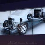 Renault Fluence ZE powertrain layout