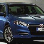 2013 Fiat Linea