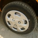 Tata Nano upgrade full wheel covers