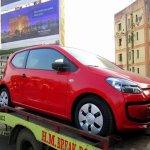 Volkswagen Up! India