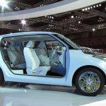 Suzuki Swift EV  1