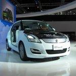 Suzuki Swift EV  2