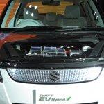 Suzuki Swift EV