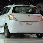 Suzuki Swift EV 3