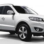 2012 Hyundai Santa Fe Australia