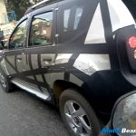 Renault Duster Spied in India