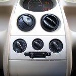 2012_Tata_Nano_center_console