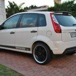 Novelsport Ford Figo 3