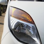 2012 Tata Nano head lamps