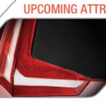 Maruti Suzuki Concept SUV tail light