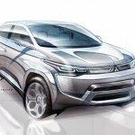 Mitsubishi Outlander Plug-In Hybrid