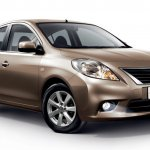 Nissan Almera Australia