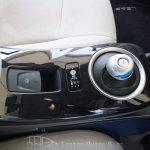 Nissan Leaf drive selector