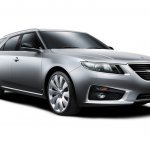 Saab 9-5 stationwagon