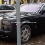 2013 Rolls Royce Phantom Facelift