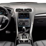 2013 Ford Mondeo interiors