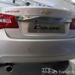 Customized Chevrolet Cruze (1)
