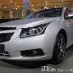 Customized Chevrolet Cruze (2)