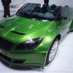 Skoda RS2000
