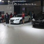 Honda at Auto Expo 2012