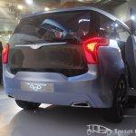 Hyundai Hexa Space (2)