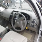 Maruti SX4 hybrid dashboard