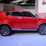 Maruti Suzuki Concept XA Alpha side profile