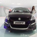 Maruti Suzuki Swift Sport 2