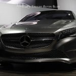 Mercedes Benz Concept A-Class