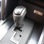 Nissan GT-R gear shifter