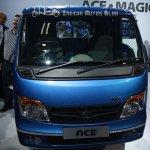 Tata Ace EX facelift