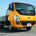 Tata Motors Ultra 714