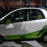 Tata Nano CNG concept side profile
