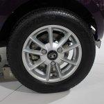 Tata Nano front disc brake