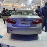 Toyota Camry India