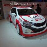 Toyota Etios TRD (3)