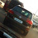 2011 Volkswagen Touareg V6 Delhi