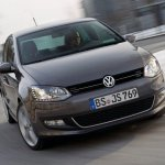 2012 Volkswagen Polo (1.4 TSI 103 kW / 140 PS Motor) ACT Cylinder Management