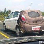 2013 Hyundai i20 rear