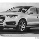 2014 Audi Q7 rendering