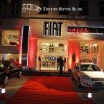 Fiat Caffe Janpat delhi