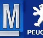GM-PSA logo